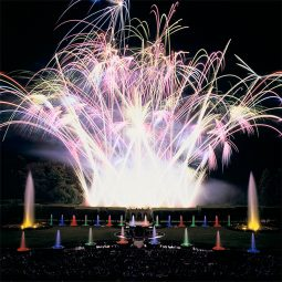 Firewords at Longwood Gardens