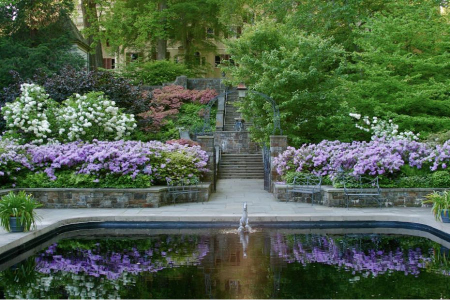 Winterthur Museum and Garden