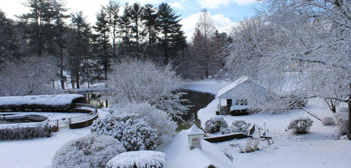 Winter Getaway in Brandywine Valley