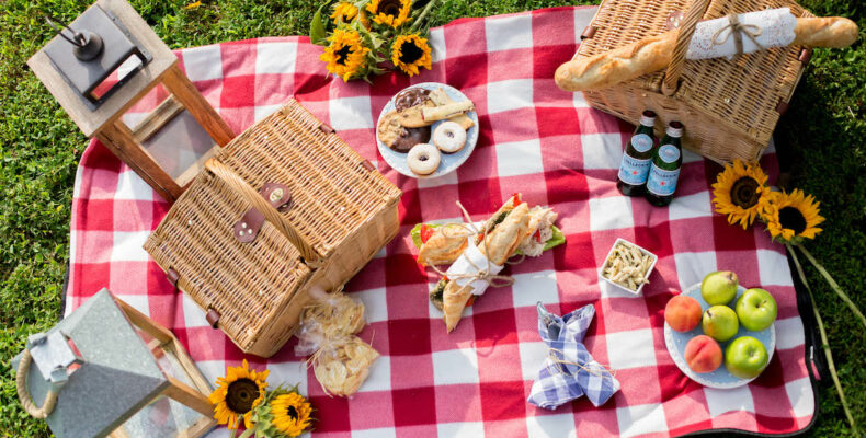 Brandywine Valley Picnics